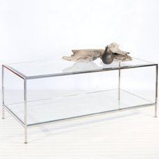 Contemporary Coffee Tables by Bloom by Anuschka