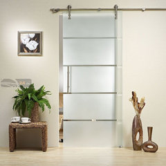 modern interior doors by Jieyu Industrail Hardware Co.,Ltd