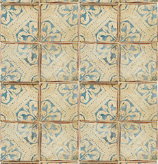 eclectic kitchen tile by ANN SACKS