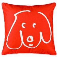 Modern Decorative Pillows by Design Public