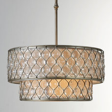Traditional Pendant Lighting by We Got Lites