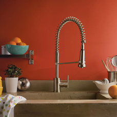 Industrial Kitchen Faucets by Danze Inc