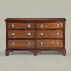 traditional dressers chests and bedroom armoires by Ethan Allen