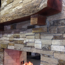 Fireplace Mantles - T Bell