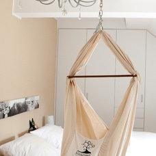 Mediterranean Baby Bedding NONOMO Baby Crib