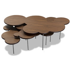 Modern Coffee Tables Clouds Coffee Table