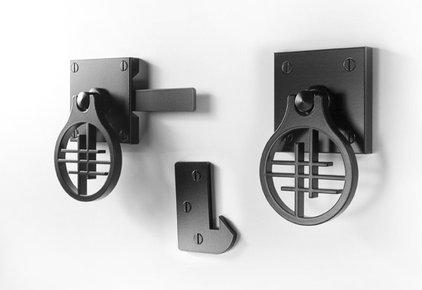 Asian Door Hardware by 360 Yardware