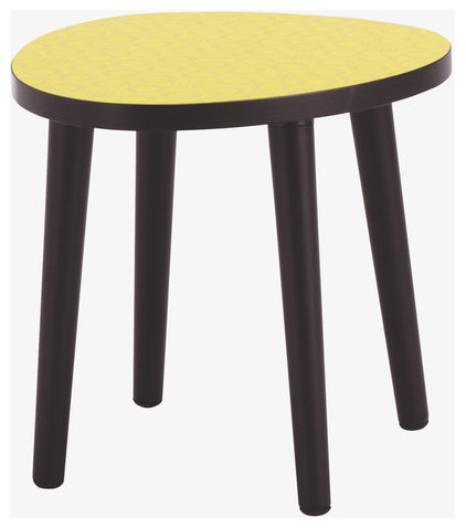 modern side tables and accent tables by Habitat