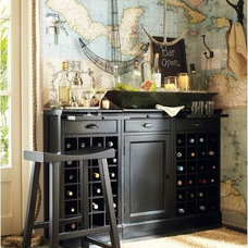 Contemporary Decals by Pottery Barn