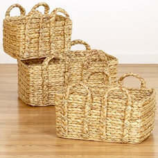 Traditional Baskets by Cost Plus World Market