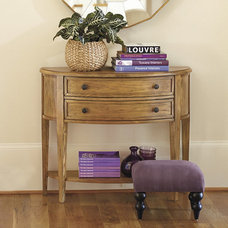 traditional nightstands and bedside tables by Ballard Designs