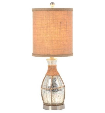 Contemporary Table Lamps by Kirkland's