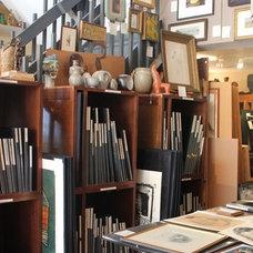 Modern  by Lost Art Salon