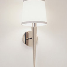 contemporary wall sconces by boydlighting.com
