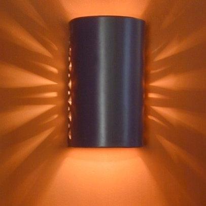 Sconces Southwest Style Ceramic - Interior Design Company