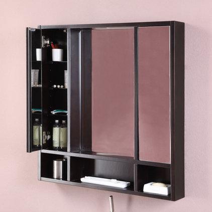 Modern Bath Products by Deco Lav, Inc.