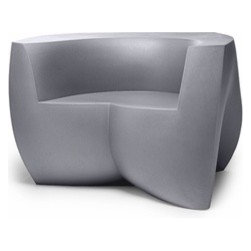 Heller - Heller | The Frank Gehry Furniture Collection Easy Chair - Design by Frank Gehry, 2004.