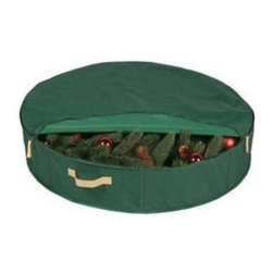 36 Inch Round Wreath Bag -