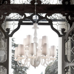 "Italamp Cult Edition ""Chandeliers Contemporary"" Topdomus"
