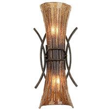 Tropical Bathroom Lighting And Vanity Lighting by Lamps Plus