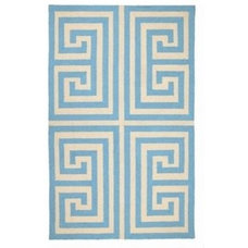 Modern Rugs by Furbish