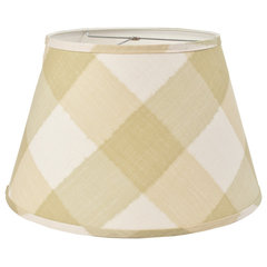 traditional lamp shades by Kathryn M. Ireland Shop