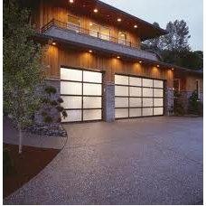 Modern Garage Doors And Openers New Garage Doors