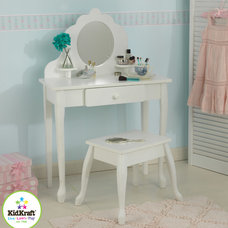 Traditional Kids Step Stools And Stools by Vista Stores