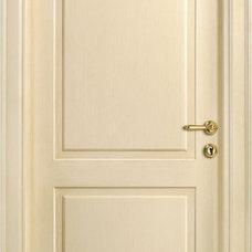 Mediterranean Interior Doors by EVAA Home Design Center