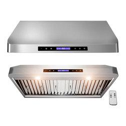 600 cfm hood range hoods vents find range hood and for Remote kitchen exhaust fan