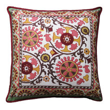 Eclectic Decorative Pillows by rasany