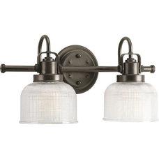 Modern Bathroom Vanity Lighting by Bellacor