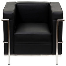Contemporary Accent Chairs by Madison Seating