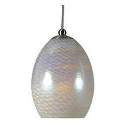 Cal Lighting - Cal Lighting UP-992/6 1 Light Uni-Pack Mini Pendant - Features: