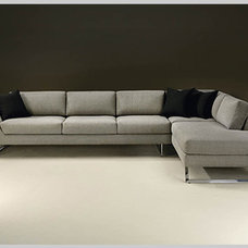 Nicolo Sectional from Thayer Coggin