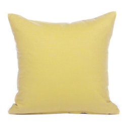 """Blooming Home Decor - Solid Mustard Yellow Accent / Throw Pillow Cover - (Available in 16""""x16"""", 18""""x18"""", 20""""x20"""", 24""""x24"""", 26""""x26"""", 12""""x18"""", 12""""x20"""")"""