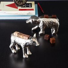 Eclectic Desk Accessories by West Elm