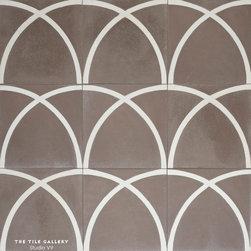 Studio 9- Cement Tile -