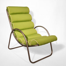 Modern Outdoor Lounge Chairs by Mimi London