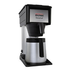 Bunn Velocity Brew 10-Cup Thermal Carafe Home Brewer