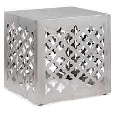 Eclectic Side Tables And End Tables by Indeed Decor