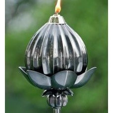 Contemporary Outdoor Lighting by hpotter.com
