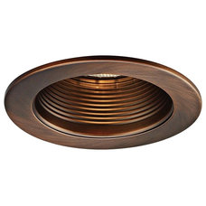 Modern Recessed Trims by Lamps Plus
