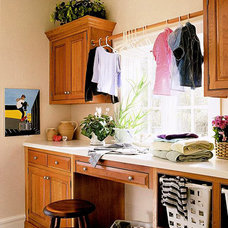 15 Ways to Make Laundry Day Easier