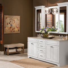 by Yorktowne Cabinetry