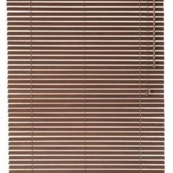 LINDMON Venetian blind - Venetian blind, brown
