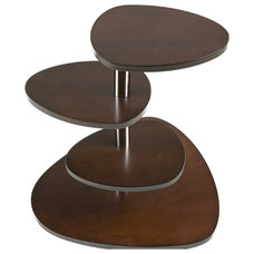 Contemporary Side Tables And End Tables by Shop Chimney