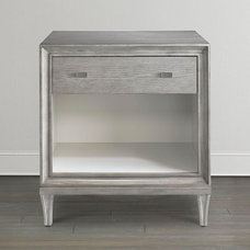 Contemporary Nightstands And Bedside Tables by Bassett Furniture