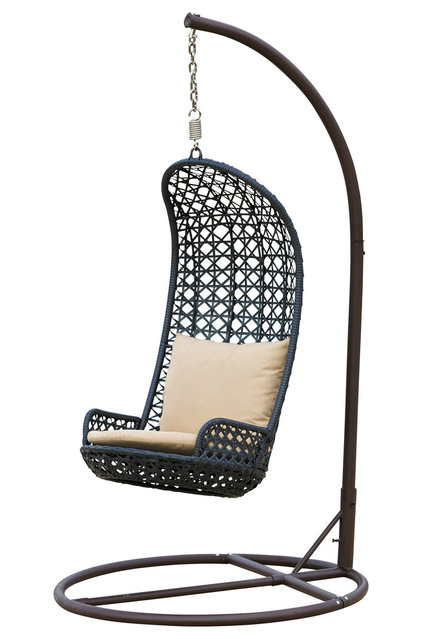 Contemporary Outdoor Chairs by Great Deal Furniture