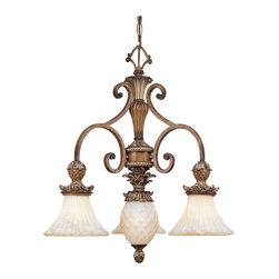 Livex Lighting - Livex Lighting 8473-57 Ceiling Light/Chandeliers - Livex Lighting 8473-57 Ceiling Light/Chandeliers